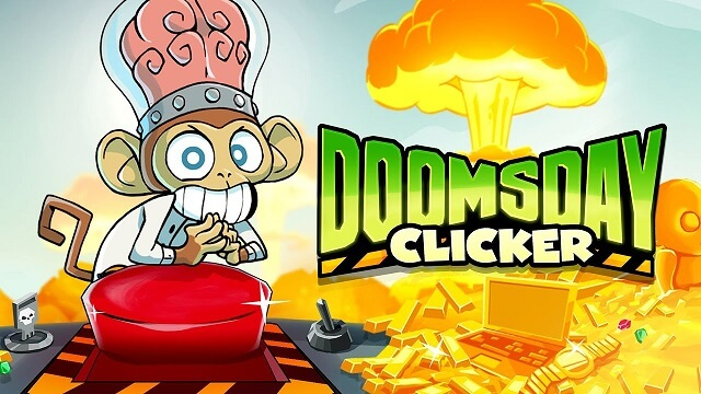Doomsday Clicker Game